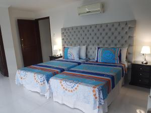 Espectaculares Vistas, Edificio Nautilus, Barrio El Laguito., Ferienwohnungen  Cartagena de Indias - big - 71