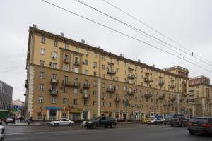 Bulgakov Apartment on Bolshaya Sadovaya - Moscow