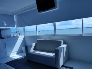 Espectaculares Vistas, Edificio Nautilus, Barrio El Laguito., Ferienwohnungen  Cartagena de Indias - big - 80
