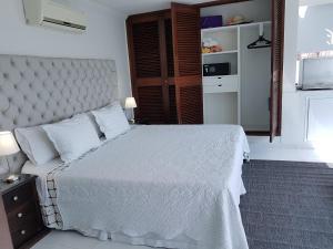 Espectaculares Vistas, Edificio Nautilus, Barrio El Laguito., Apartmány  Cartagena de Indias - big - 81