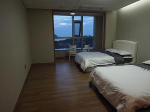 Cozy House, Apartments  Busan - big - 10