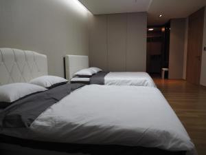 Cozy House, Apartments  Busan - big - 3