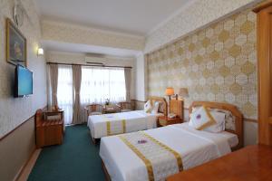 Cap Saint Jacques Hotel, Hotels  Vung Tau - big - 24