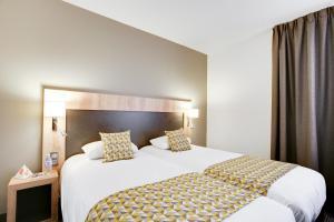 Brit Hôtel Confort Loches, Hotels  Loches - big - 13