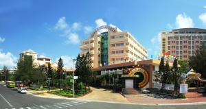 Cap Saint Jacques Hotel, Hotels  Vung Tau - big - 1