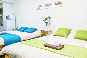Apartment in Shinjuku 517687, Apartments  Tokyo - big - 25