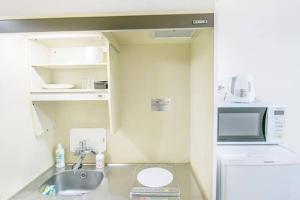 Apartment in Shinjuku 517687, Apartments  Tokyo - big - 8