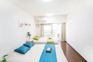 Apartment in Shinjuku 517687, Apartments  Tokyo - big - 2