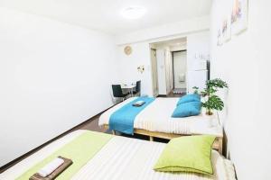 Apartment in Shinjuku 517687, Apartments  Tokyo - big - 17