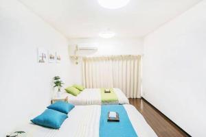 Apartment in Shinjuku 517687, Apartments  Tokyo - big - 15