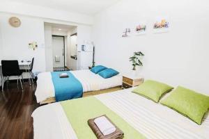 Apartment in Shinjuku 517687, Apartments  Tokyo - big - 12