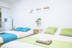 Apartment in Shinjuku 517687, Apartments  Tokyo - big - 11