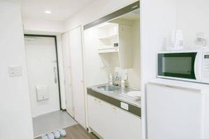 Apartment in Shinjuku 517687, Apartments  Tokyo - big - 6