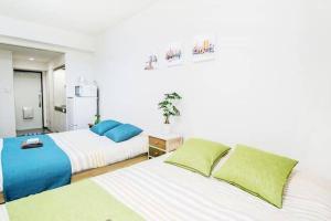 Apartment in Shinjuku 517687, Apartments  Tokyo - big - 5