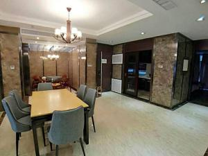 Fuliquan Holiday Homes, Виллы  Conghua - big - 57