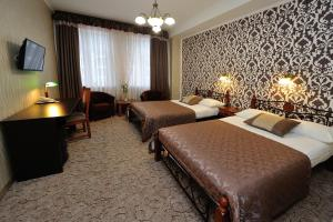 Gubernskaya Hotel, Szállodák  Mogilev - big - 54