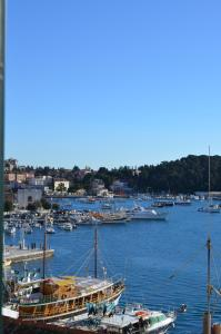 Villa Tuttorotto, Bed and Breakfasts  Rovinj - big - 42