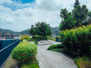 The Deck Condo Patong by VIP, Apartmány  Patong - big - 6