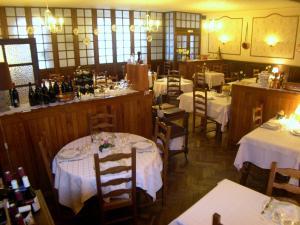Hôtel Restaurant des Voyageurs, Hotely  Plonéour-Lanvern - big - 24