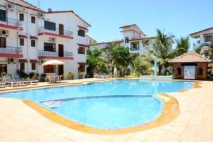 Budgeted Resort Stay at Baga