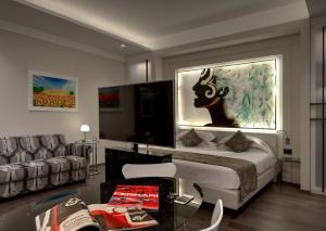 Art Commercianti Hotel (12 of 106)
