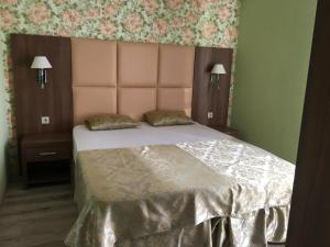 Hotel Chernomorsky Complex of Townhouse, Hotely  Kabardinka - big - 15