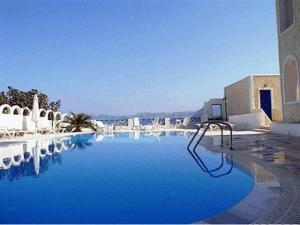 Santorini View Hotel Akrotiri