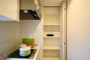 Apartment in Tokyo 388, Apartments  Tokyo - big - 11