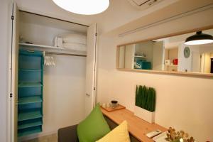 Apartment in Tokyo 388, Apartments  Tokyo - big - 17