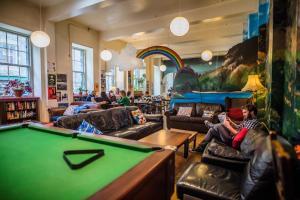 High Street Hostel, Hostels  Edinburgh - big - 16