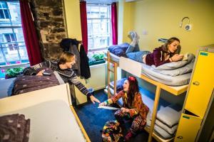 High Street Hostel, Hostels  Edinburgh - big - 3
