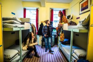 High Street Hostel, Hostels  Edinburgh - big - 4