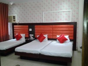 Hotel Northern Ltd
