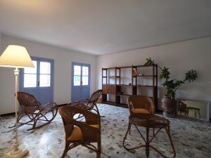 Giardinettu Garden Apartment, Apartmanok  Vernazza - big - 23