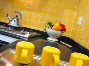 Giardinettu Garden Apartment, Apartmanok  Vernazza - big - 28
