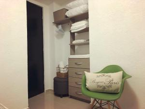 Luxury Apartments Donwtown, Appartamenti  Cancún - big - 5