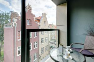 Old Town by Welcome Apartment, Apartmány  Gdaňsk - big - 146