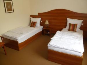 Vis Vitalis Hotel, Hotely  Kerepes - big - 7