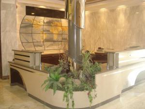 Al Tayyar Suites & Hotel Apartments - Riyadh(Families Only), Aparthotels  Riad - big - 38