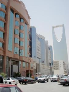 Al Tayyar Suites & Hotel Apartments - Riyadh(Families Only), Aparthotels  Riad - big - 55