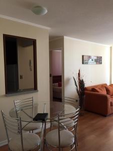 Aguss Departamentos, Apartmány  Antofagasta - big - 56