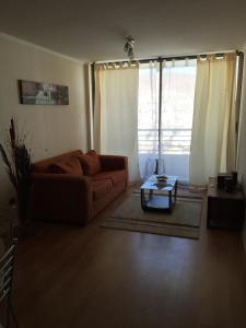 Aguss Departamentos, Apartmány  Antofagasta - big - 3