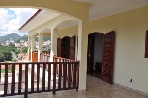 Casa em Águas de Lindóia, Дома для отпуска  Águas de Lindóia - big - 15
