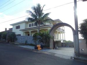 Casa em Águas de Lindóia, Дома для отпуска  Águas de Lindóia - big - 12