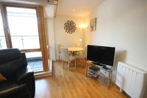 9 Courthouse Square, Apartmány  Clifden - big - 2