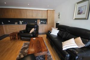 9 Courthouse Square, Apartmány  Clifden - big - 3