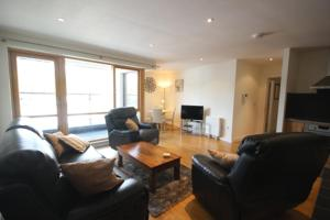 9 Courthouse Square, Apartmány  Clifden - big - 4
