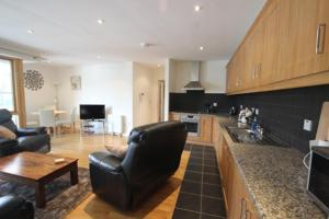 9 Courthouse Square, Apartmány  Clifden - big - 5