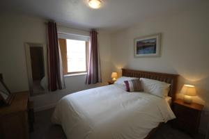 9 Courthouse Square, Apartmány  Clifden - big - 6