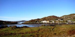 9 Courthouse Square, Apartmány  Clifden - big - 11